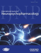 International Journal of Neuropsychopharmacology