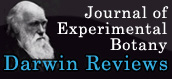 Journal of Experimental Botany - Charles Darwin Reviews