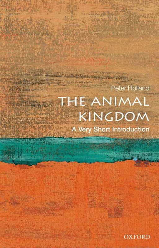 The Animal Kingdom: A Very Short Introduction, Chapter 1: What is an animal?