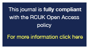 RCUK Wellcome Trust Open Access