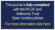 RCUK Welcome Trust Open Access